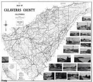 Calavaras County 1955c, Calaveras County 1955c